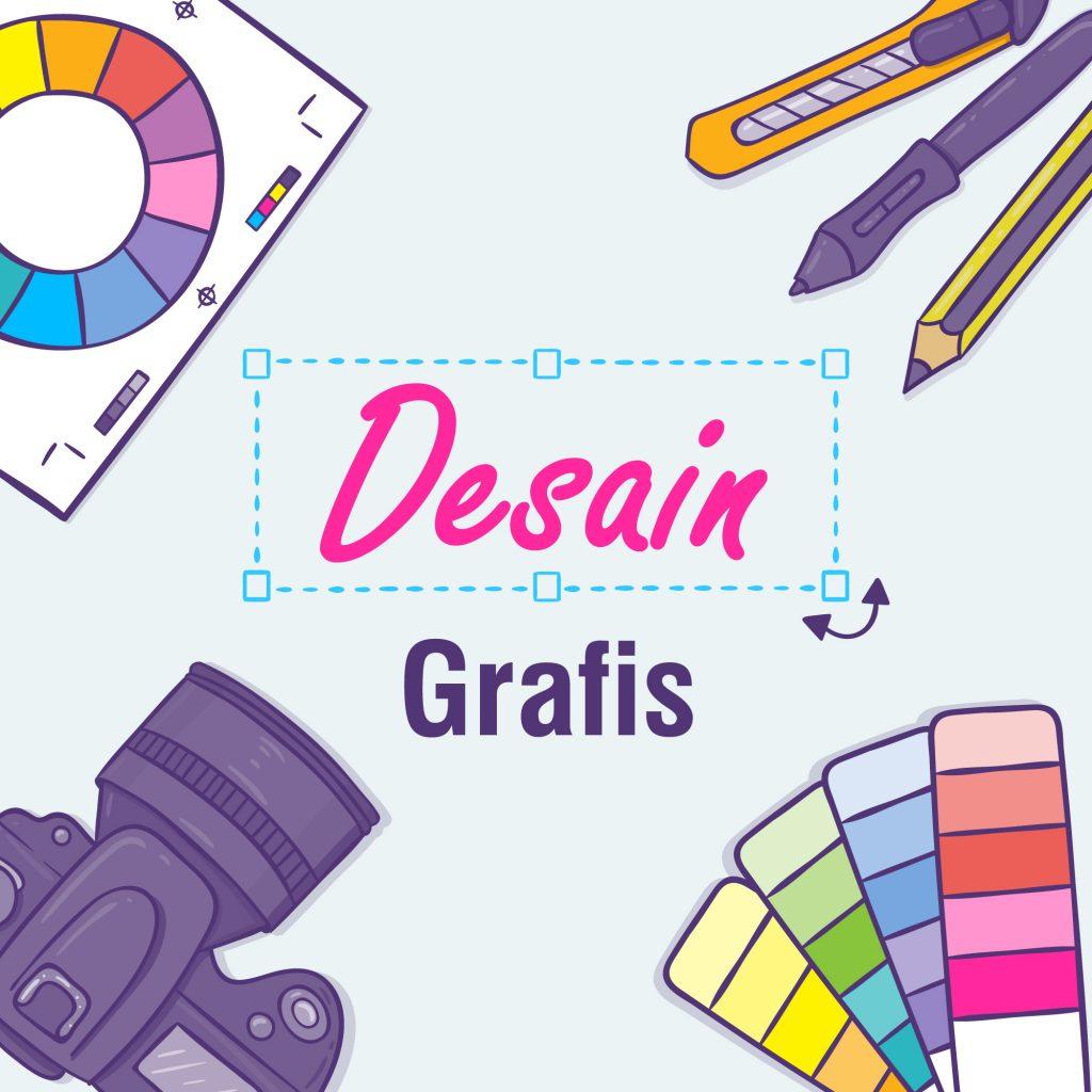 Soal Soal Latihan UKK Desain Grafis Beserta Jawabannya Kelas X 2019