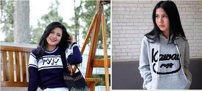 Brand Distro Lampung Terkenal
