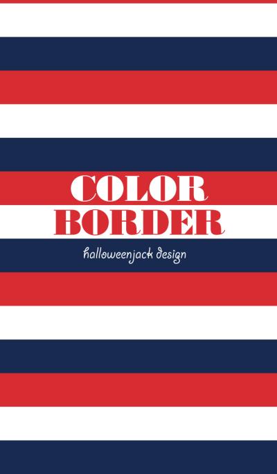 Color Border #03