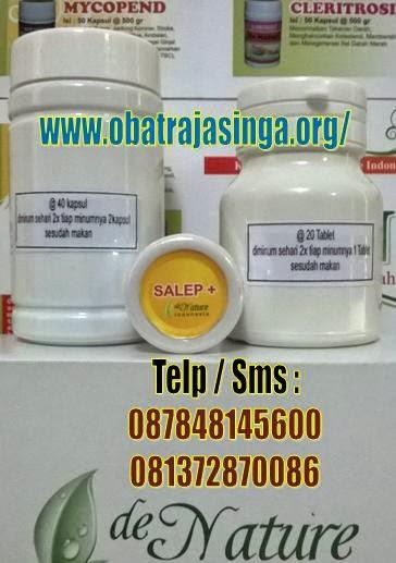 Obat Herpes Paket Standard