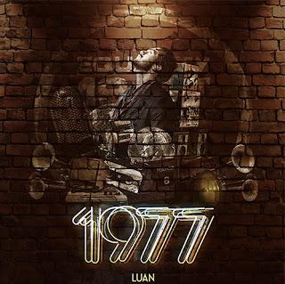 Baixar CD Luan Santana – 1977 (2016)