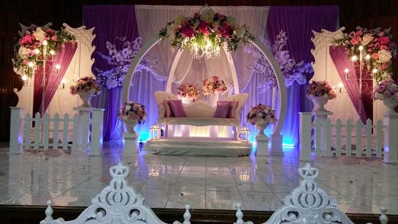 Bridal ZN di Kota Tinggi, Johor