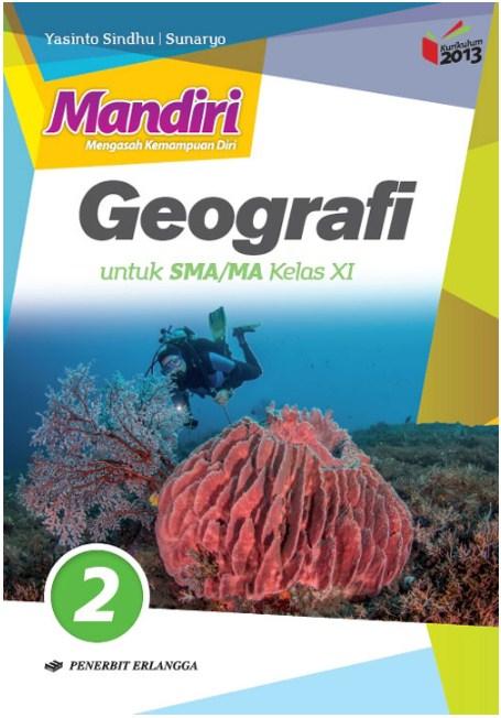 Materi Geografi Kelas 11 Semester 1 2 Kurikulum 2013