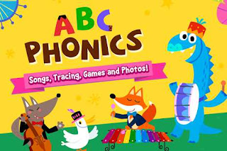 Pinkfong ABC Phonics Full Apk Mod Cracked