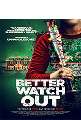 Better Watch Out (2016) BRRip 720p Subtitulos Latino / ingles AC3 5.1