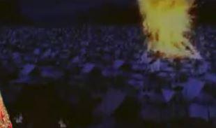 Sinopsis Mahabharata Episode 181 - Kurawa Menyerang Pandawa di Malam Hari