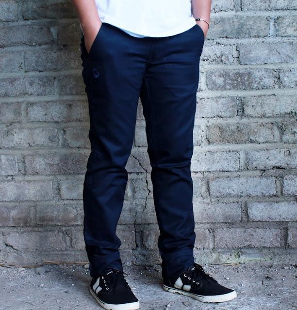 Model Celana Chino Pria Murah Terbaru 2016