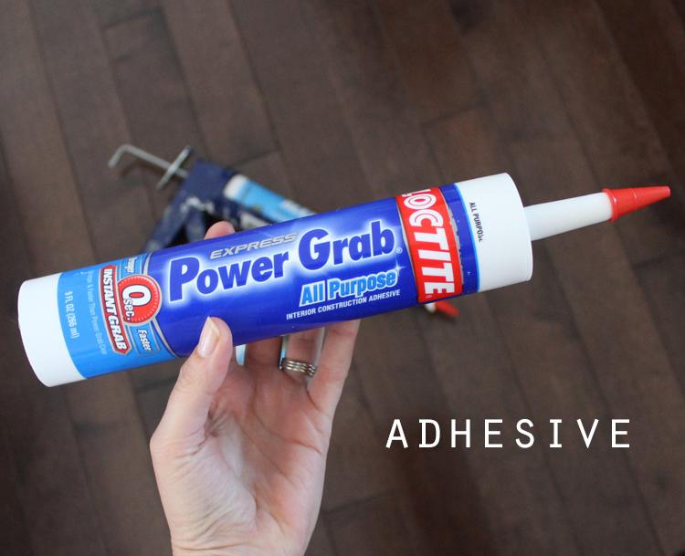 Power Grab All Purpose Adhesive