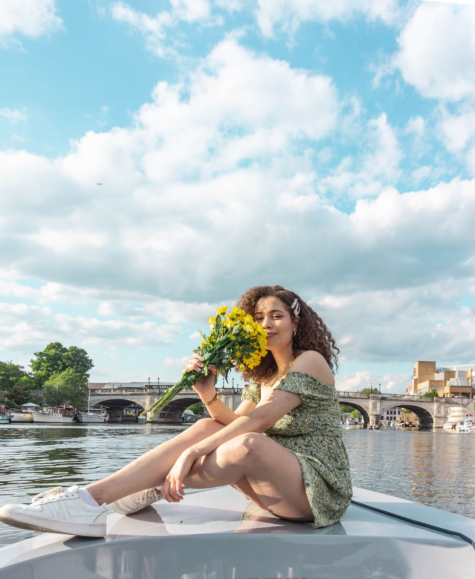Self-Drive Boating with Go Boat London