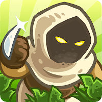 Kingdom Rush Frontiers Unlimited Money MOD APK