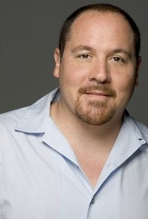 Jon Favreau. Director of Chef