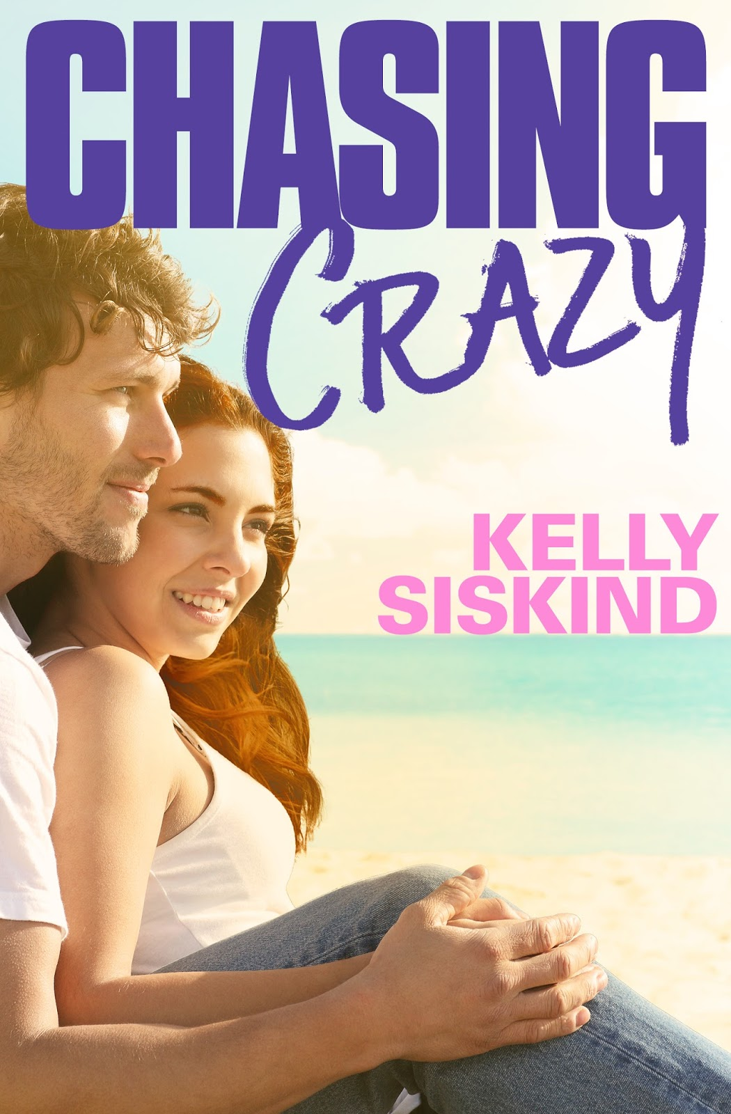 Chasing Crazy book cover