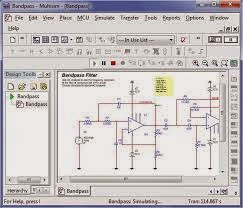 FREE SIMULATION DOWNLOAD ELECTRONICS SOFTWARE BOARD DESIGN WORKBENCH AND CIRCUIT