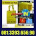 Harga Goodie Bag Untuk Souvenir di Surabaya