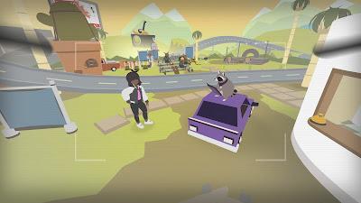 Donut County Game Screenshot 4