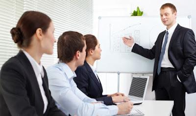 Etika Komunikasi dalam Konteks Organisasi Menurut Para Ahli_