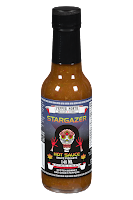 Stargazer hot sauce by Pepper North