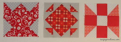150 Canadian women quilt blocks week 4