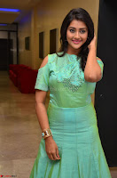 Pooja Jhaveri in Beautiful Green Dress at Kalamandir Foundation 7th anniversary Celebrations ~  Actress Galleries 089.JPG