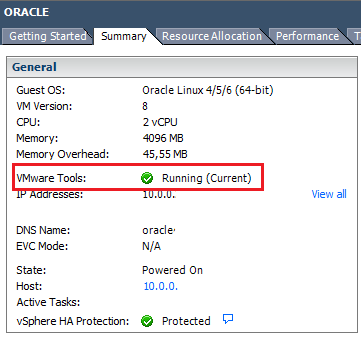 Hostile Coding: Oracle Linux: How to install VMWare Tools