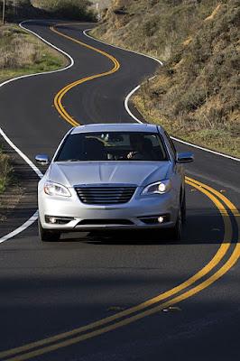 Chrysler 200 Mpg >> Cars Review Chrysler 200 Mpg V6