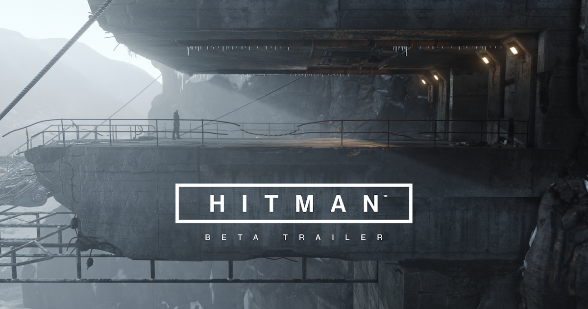 Hitman Beta Ps4 Review