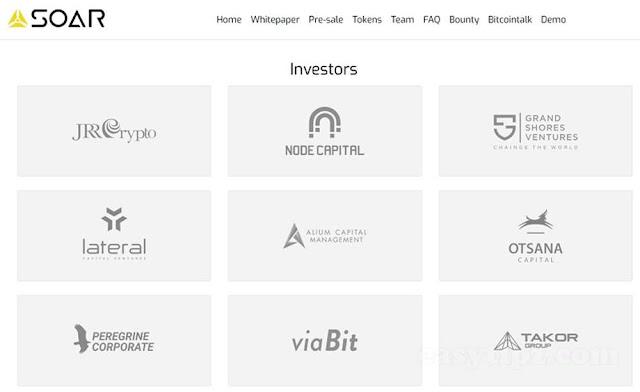Soar Investors