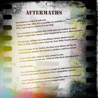 Aftermaths