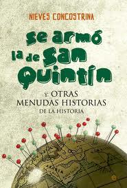 Se Armo la de San Quintin, Nieves Concostrima