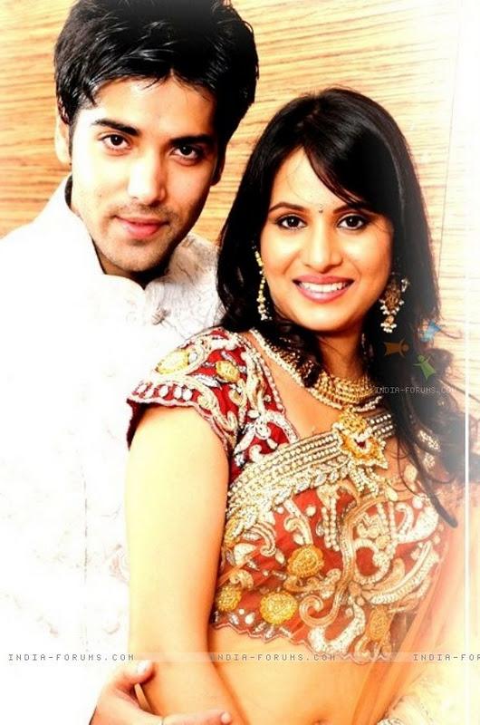 Indian Celebs Gallery: Kinshuk Mahajan & Divya Gupta ...