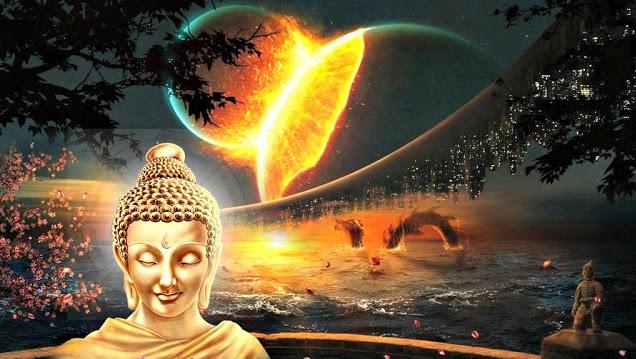 Si do vijë fundi dhe shkatërrohet bota, sipas budizmit