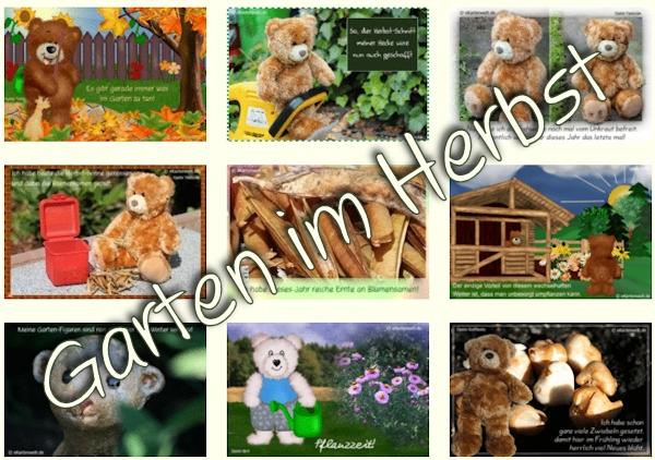 djabbi teddy blog der ekartenwelt gartenarbeiten im herbst. Black Bedroom Furniture Sets. Home Design Ideas