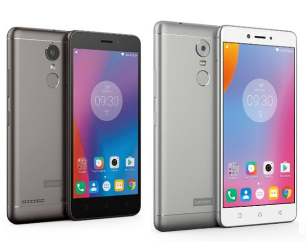 Lenovo K6 Note Launches In India with Powerful Battery