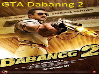 Download Gta Dabangg 2 Game For PC