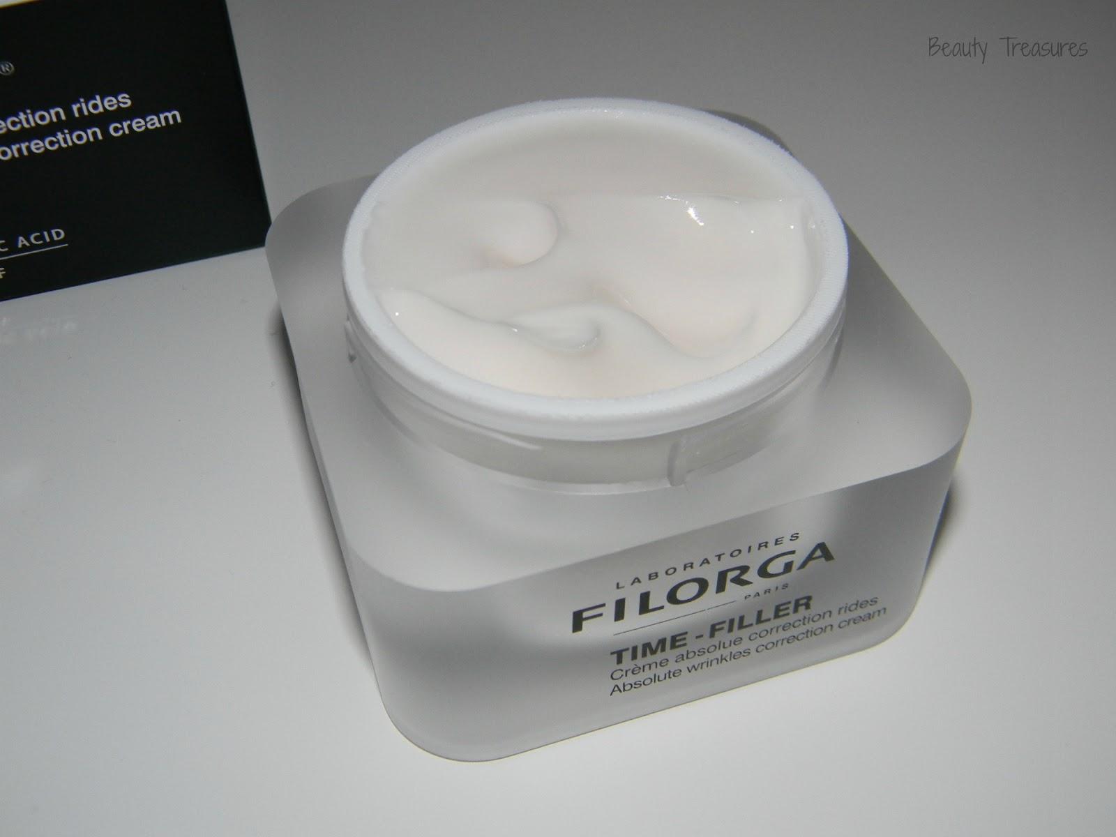 Filorga Time Filler cream