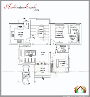 1000 Square Feet 2 Bed House Plan And furthermore House Plans in addition Shed Details together with House Plan 6377hd together with House Blueprints. on porch attached to house
