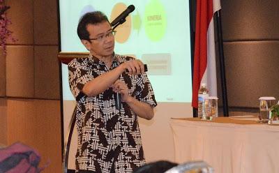 Tepis Stigma Negatif Birokrasi dengan Delapan Area Perubahan