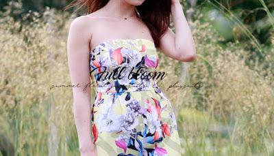 Trendy Floral dresses
