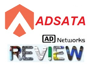 Adsata Ad Network Review 2017