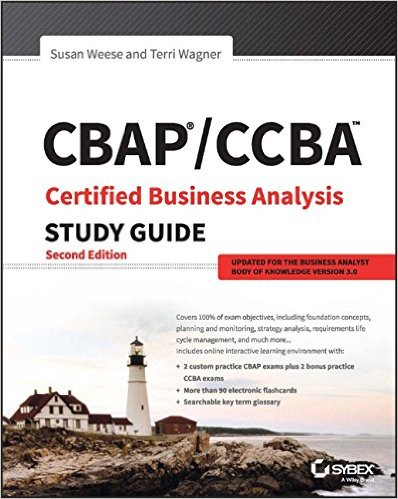 CBAP® Certification Preparation v3.0 training course | ALC ...