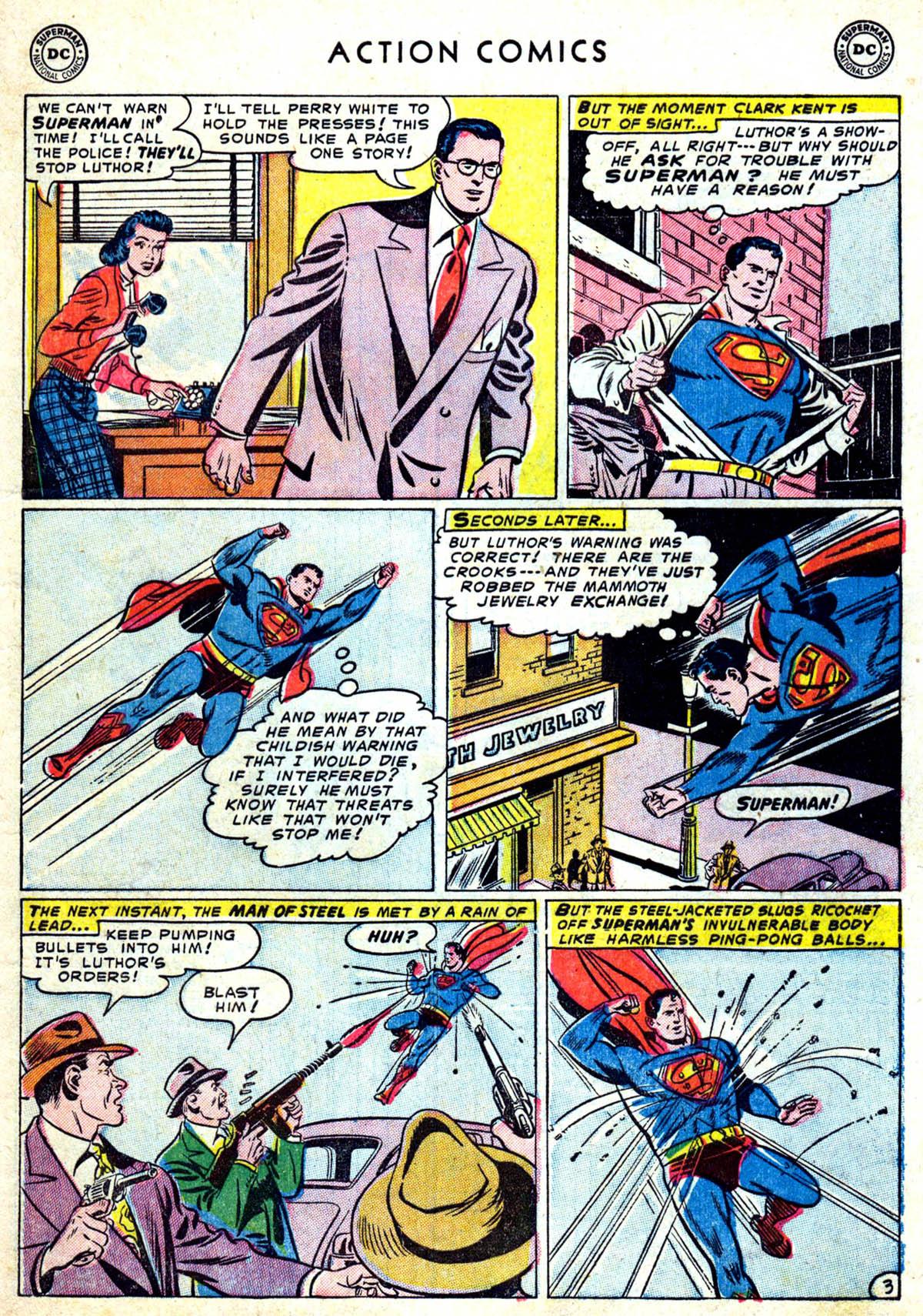 Action Comics (1938) 183 Page 4