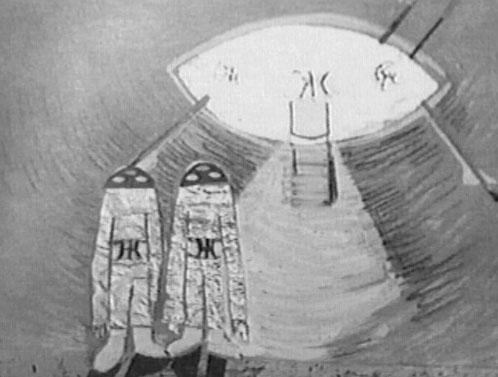 UFO事件簿: ヴォロネジ事件