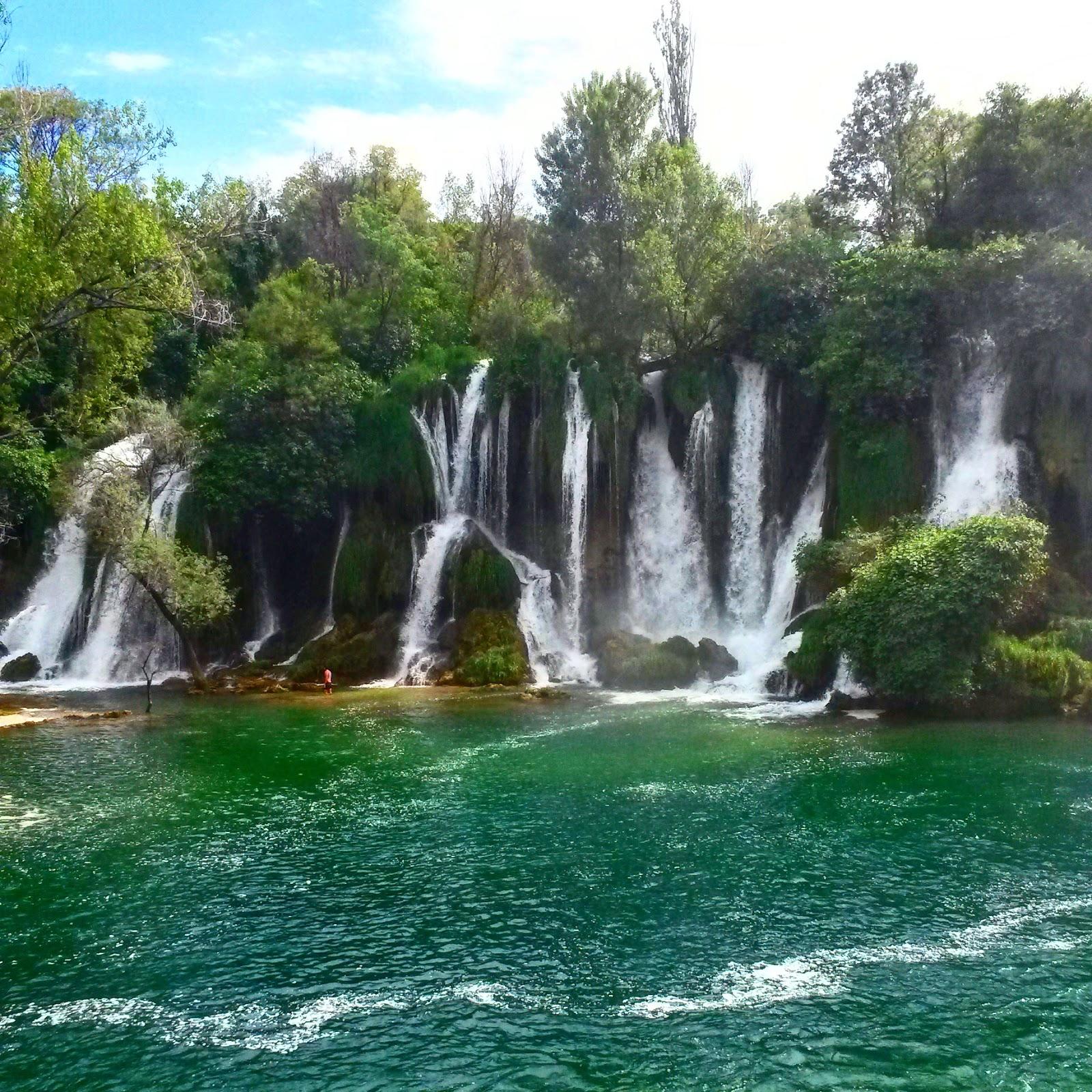 Vodič kroz vodopad Kravice i Međugorje, Bosna i ...