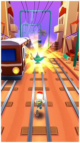 Subway Surfers MOD APK [Unlimited Coins/Keys] v1.51.1