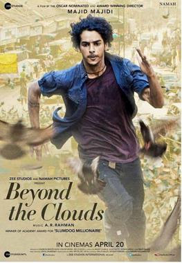 Beyond The Clouds 2018 480p BluRay Movie Download