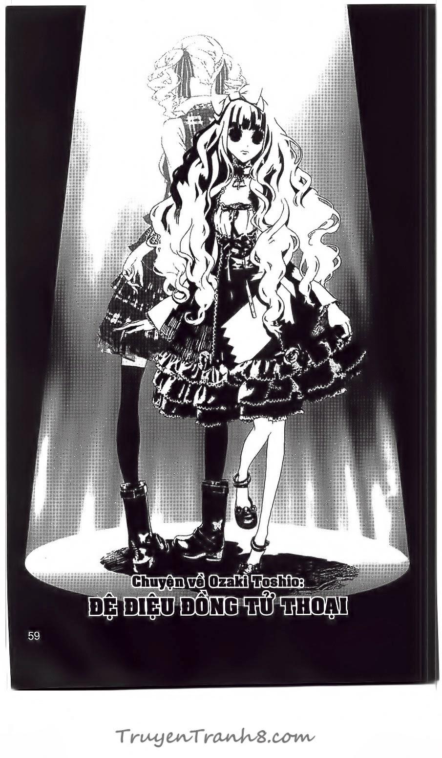 Shiki chapter 36 trang 10