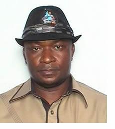 Linus Abaa Okorie