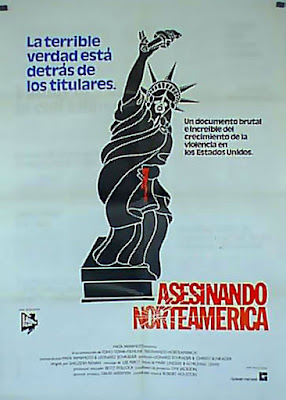 Documental crimen Asesinando Norteamérica