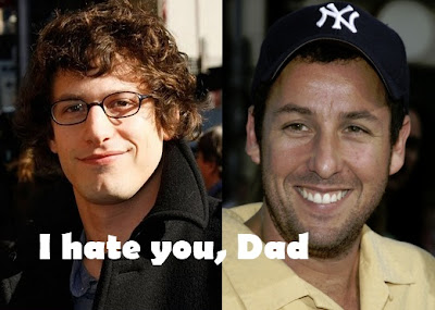 I Hate You Dad Movie