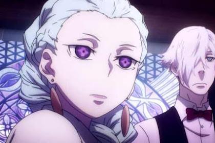 35 Daftar Anime Mystery Terbaik Sepanjang Masa